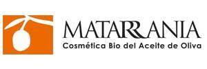marcas de cosmética natural Matarrania
