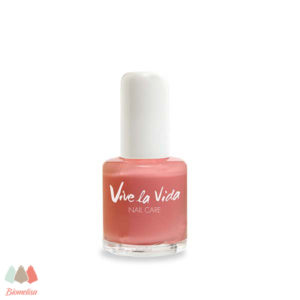 Esmalte de uñas Vive la Vida, color melocotón 954 (5,90€)