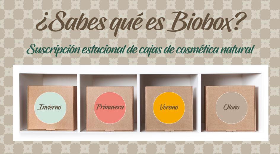 Sabes qué es Biobox