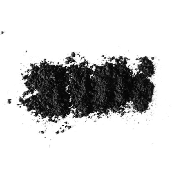 Carbón activado o activo