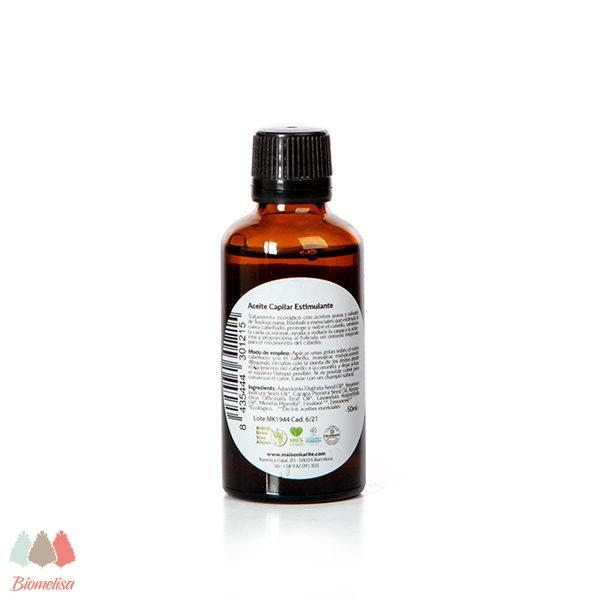 Maison Karite + Biomelisa _ 014 + Elixir Estimulante Capilar