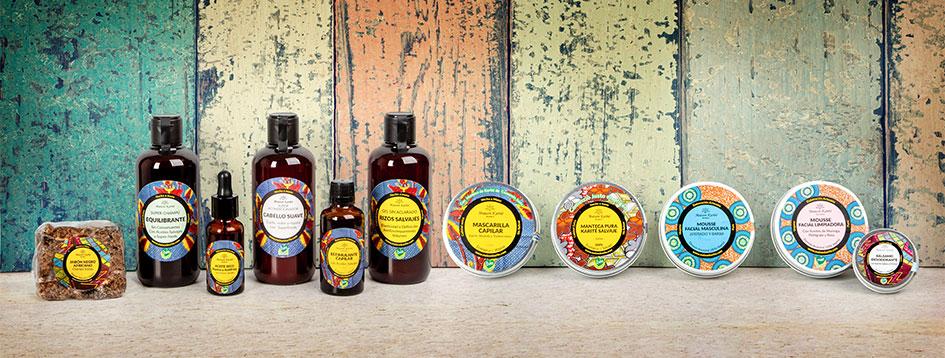 Maison Karité Productos en Biomelisa