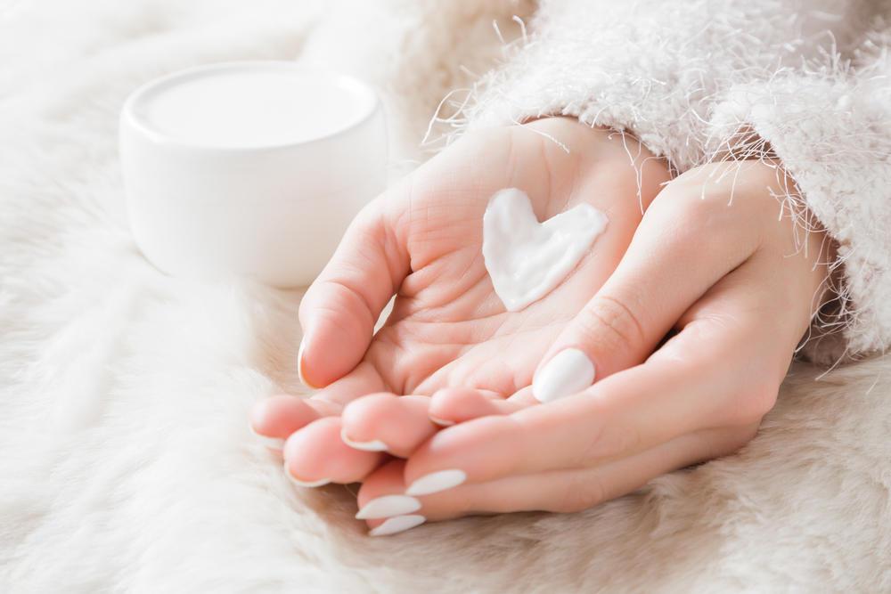 Cosmética natural, cuidados de la piel en invierno